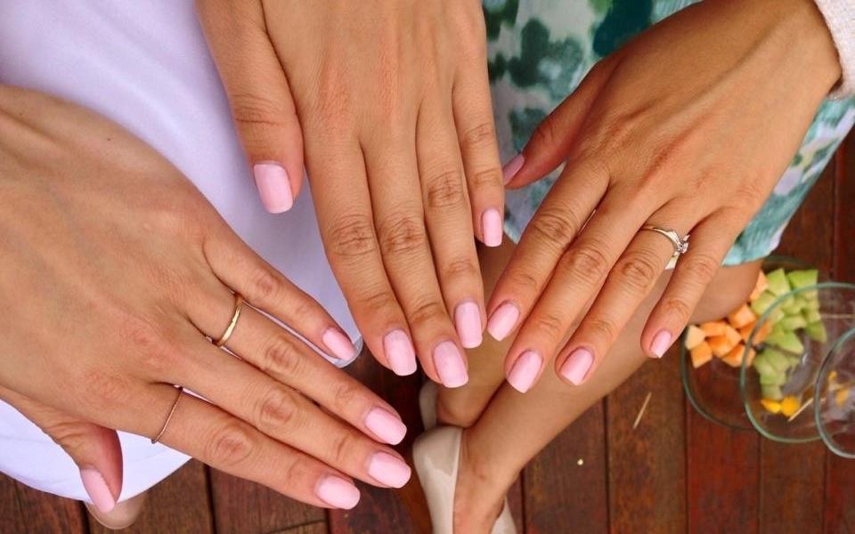 Orchid Beauty Centre – Your neighbourhood nail salon